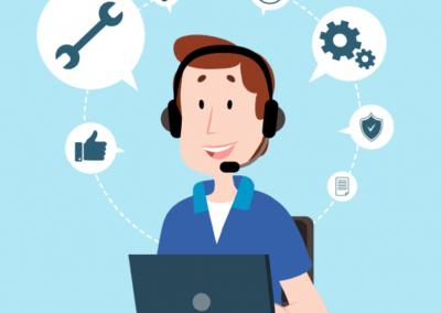 TISAX®-Einführung bei einem Business Service Dienstleister